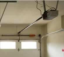 Garage Door Springs in Pompano Beach, FL